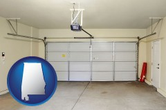 Garage Builders In Alabama