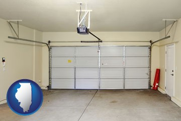 Garage Door Repair In Illinois